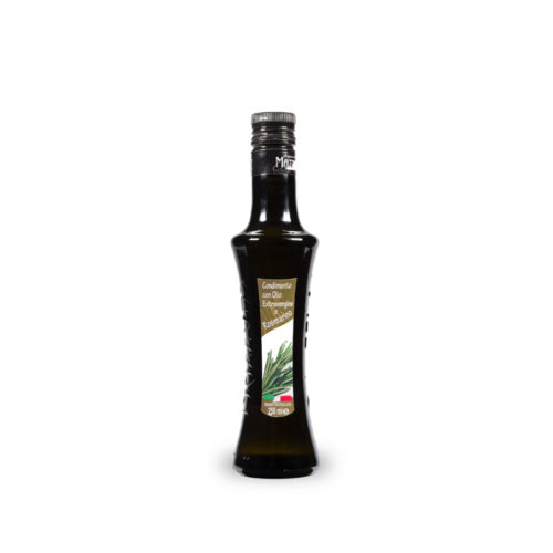Oil Precious fragrance rosemary flavour - 250 ml