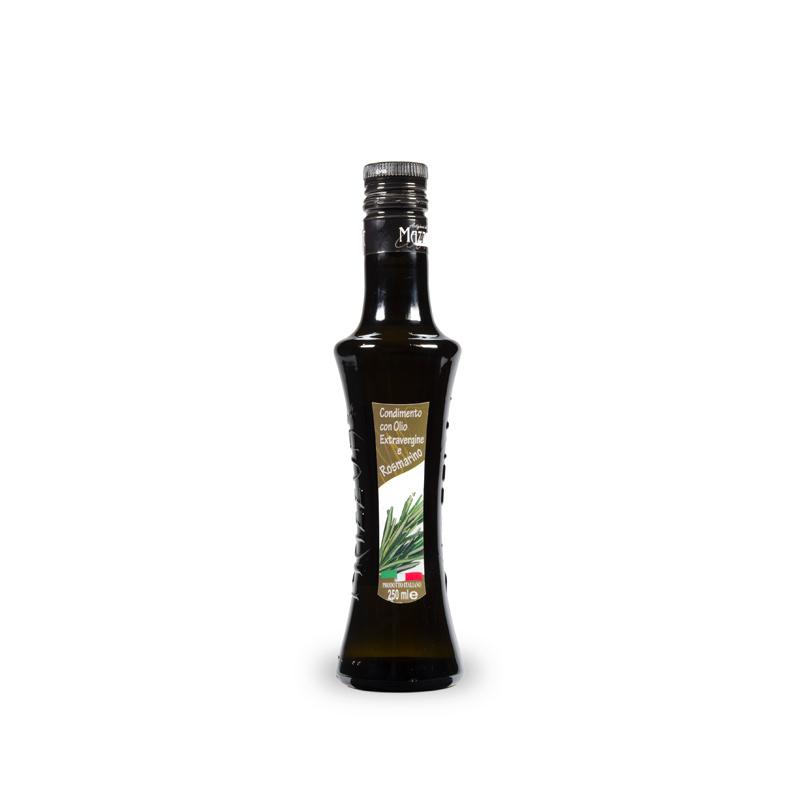 Olio Fragranza preziosa al Rosmarino da 250ml