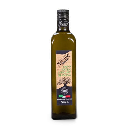 750ml di olio extravergine di oliva pugliese vendita online