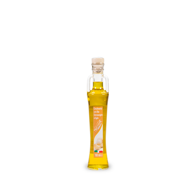 Olio Fragranza preziosa all'aglio da 100ml