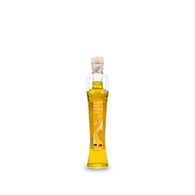 Olio Fragranza preziosa al Limone da 100ml